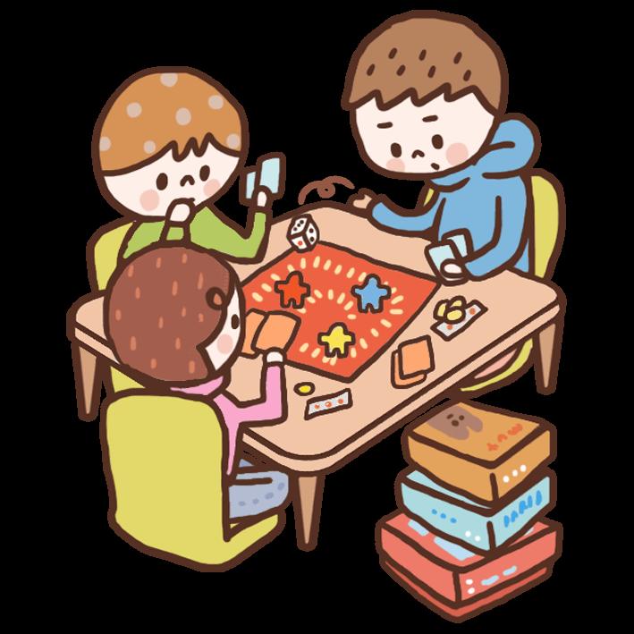 小学生 仲良く なる ゲーム